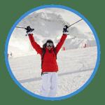 ski profile pic