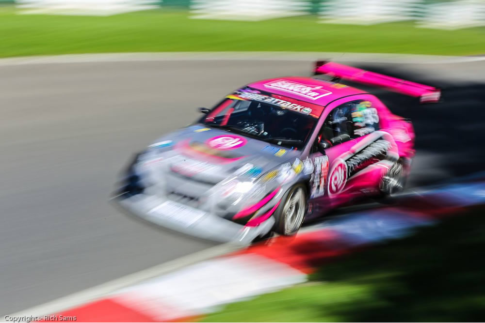 time attack car 5