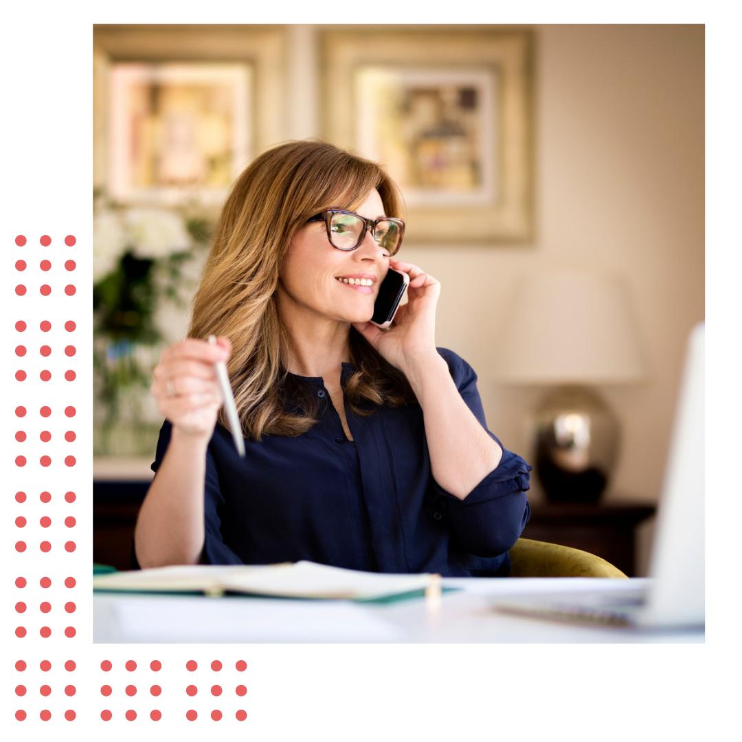 Increase your sales efficiency & effectiveness.