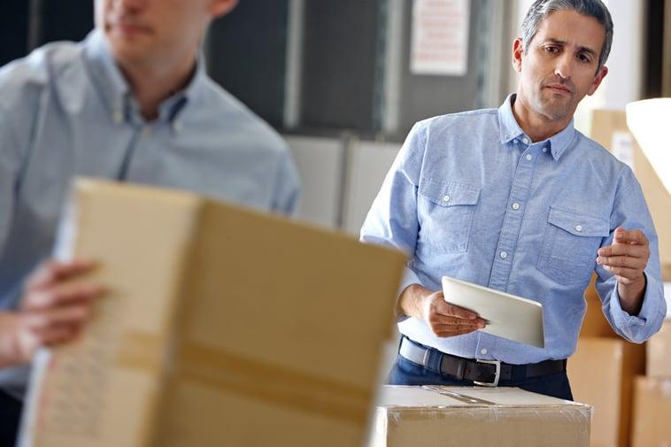 Two white men - packaging- shutterstock_129636074 (1)