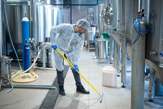 industrial cleaner-white male-shutterstock_1477173566