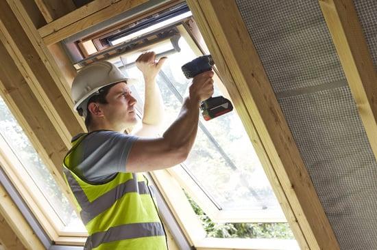 woodwork-drill-white man-shutterstock_201558128