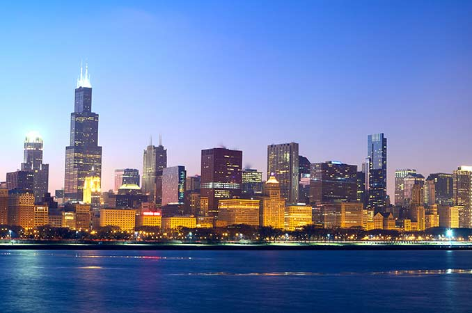 sales-i named one of Chicago's Best and Brightest Companies to Work For®.