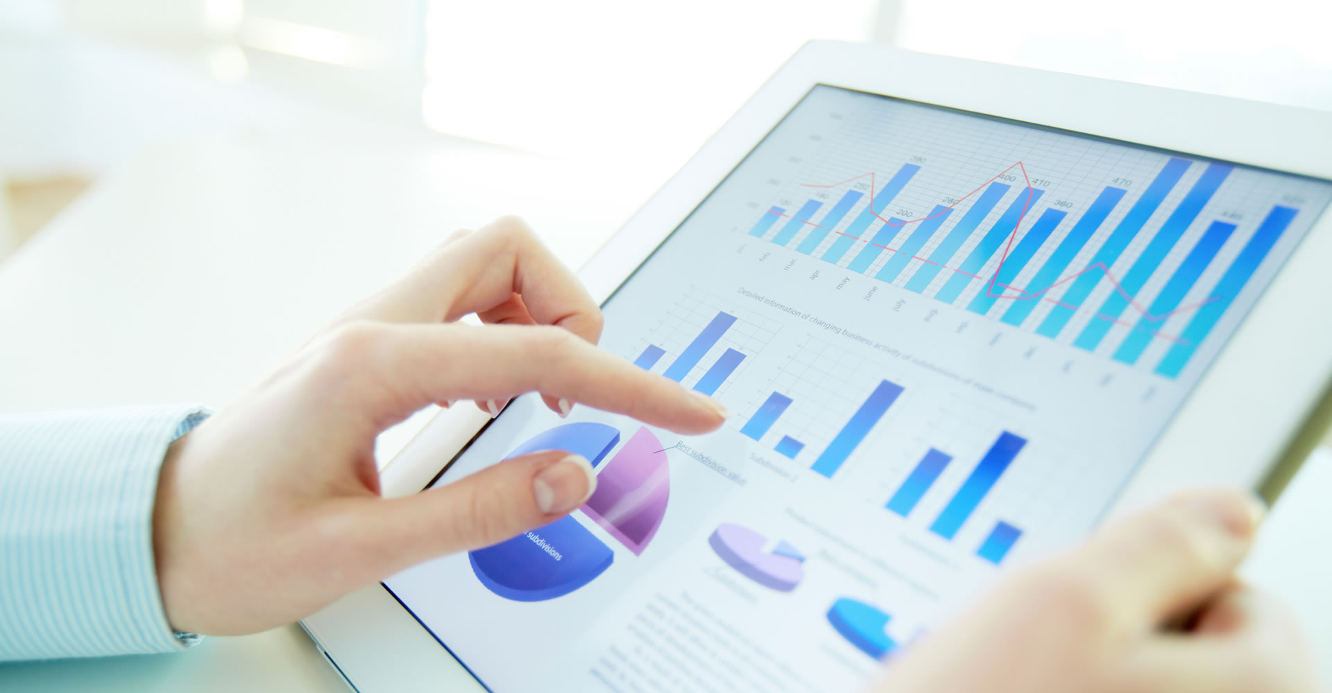 Business Intelligence growth and value: 7 telling stats.