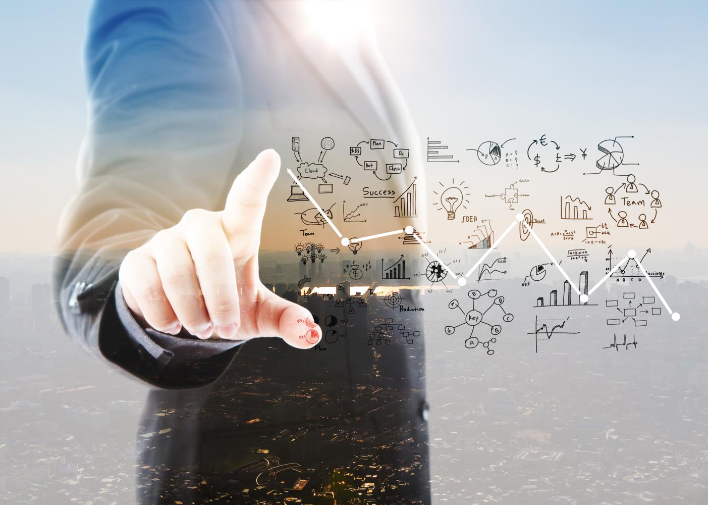 6 Benefits of Predictive Analytics