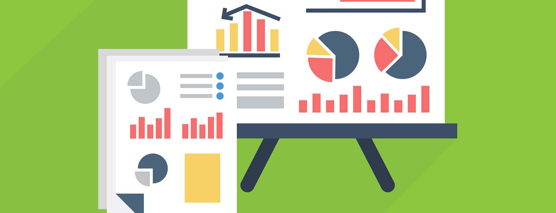 Infographic: Using Data Visualization In Sales.