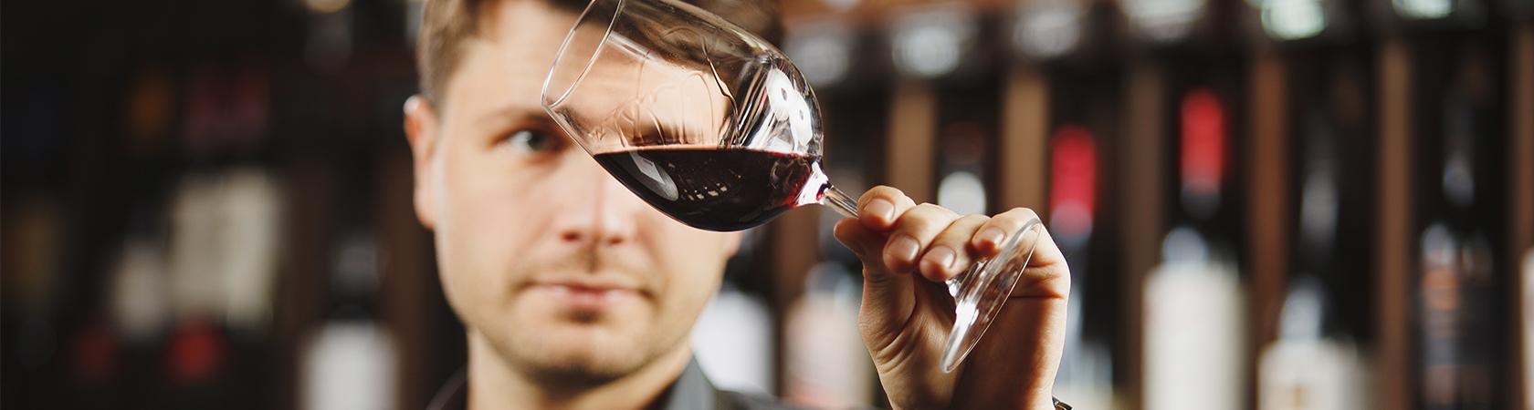 Bancroft Wines.