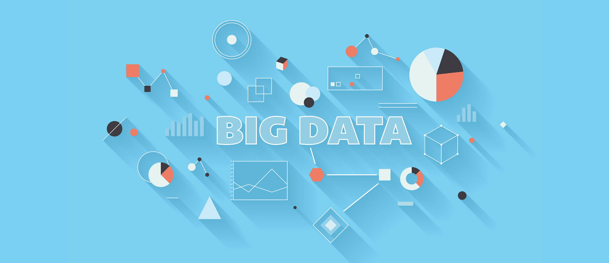 Everything you need to know about Big Data.