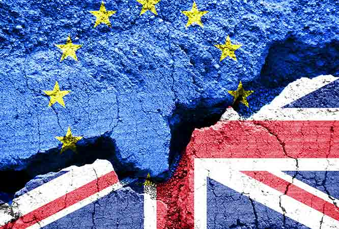 How will Brexit affect the automotive aftermarket?