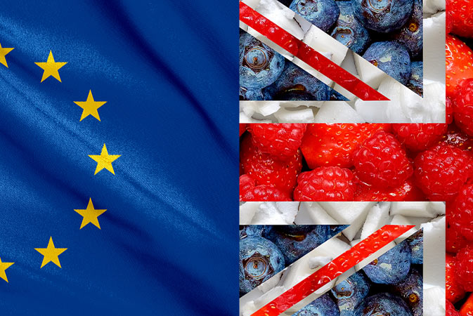 What will the Brexit consequences be for the food and beverage industry?