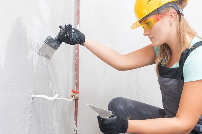 The Construction Skills Gap.