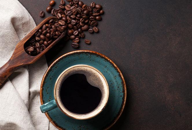 Kimbo Coffee UK.