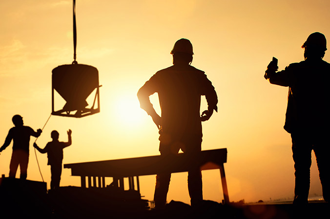 7 tips to manage growth in the building supplies industry.
