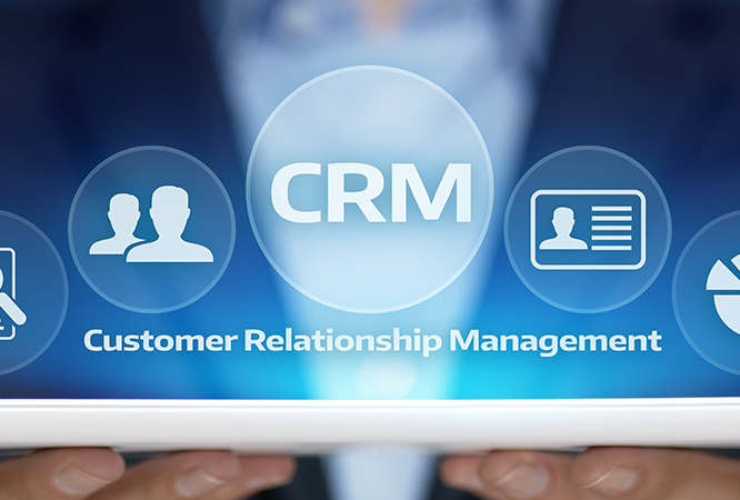 Why sales reps stop using CRM software.