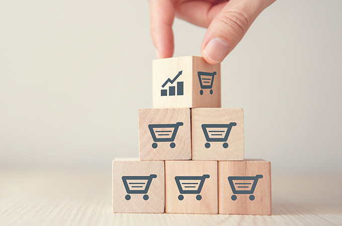 Cross-selling techniques – The secret that boosts sales.