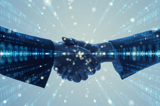 sales-i and Sharp-aX help businesses embrace data-driven selling.