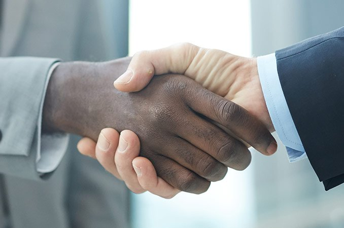 sales-i teams up with Merlin Business Software.
