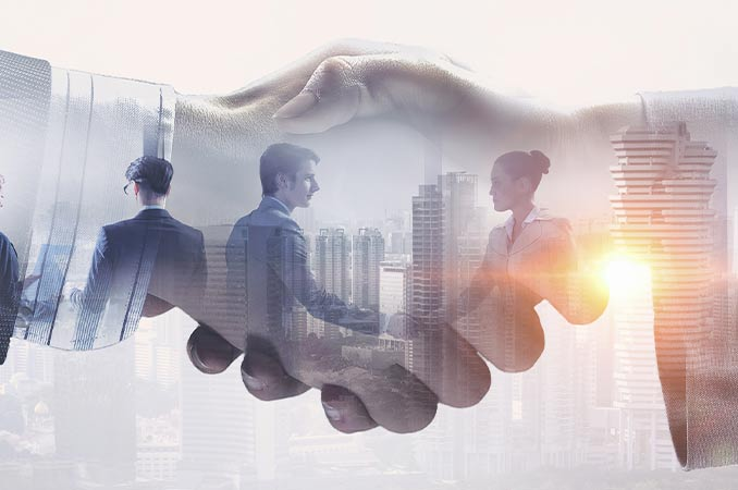 Priority Software Partners with sales-i to Provide Customers with a Comprehensive Sales Enablement Solution.