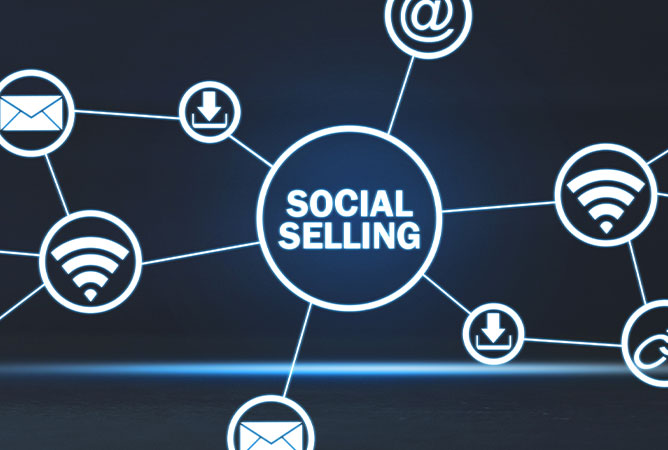 Social Selling: A Manager's Guide.