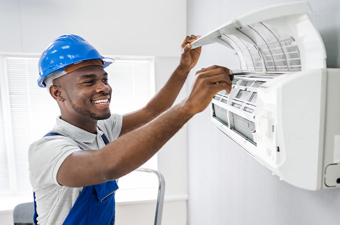 Making HVAC Cool – Attracting millennials into the HVAC industry.